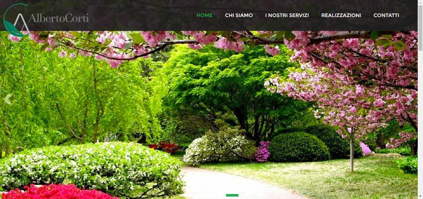 Manutenzione Giardini Milano E Provincia corti alberto - creazione e manutenzione giardini - como e