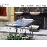 Raffognato Marmi - Lavorazione marmo, granito, quarzo e pietra - Arte funeraria