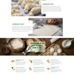 Eurodolci - Prodotti gastronomici e dolciari surgelati