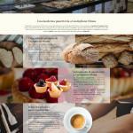 Pagnoncelli - Panificio e Pasticceria Varese