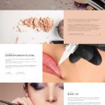 Carlotta Podda - Make-up Artist Milano - Varese - Como