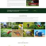 FAV S.n.c. - Vendita e assistenza macchine agricole e da giardino Varese