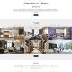 URSA Arredamenti - Progettazione e realizzazione arredi Bergamo