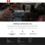 OMB Stampi - Progettazione e costruzione stampi Lecco
