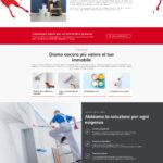 D'Apolito Tinteggiature - Tinteggiature e servizi edili Como
