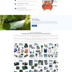 Biomass Impianti - Strumentazione salvaguardia risorse idriche
