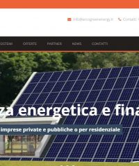 AR.CO Green Energy – Soluzioni di efficienza energetica per il nord Italia