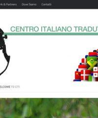 Citi – Centro Italiano Traduttori Interpreti