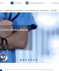 Centro Medico Polispecialistico Buenos Aires 36 Milano