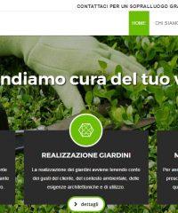 Doktor Green – Giardiniere – Progettazione e realizzazione giardini