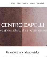 Medical Hair – Centro capelli – Trapianto e infoltimento capelli