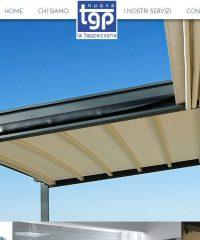 Nuova TGP – Tappezzeria – Interni per auto – Tende – Rifacimento salotti