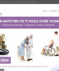 Orchidea – Società Cooperativa Onlus – Assistenza anziani, malati e disabili