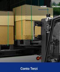 C.P.S. Padana Servizi – Logistica, packing, spedizioni e trasporti