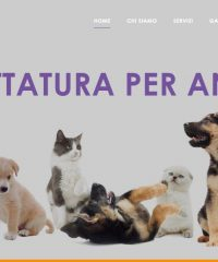 Peluqueria Canina – Toelettatura cani e gatti – Legnano e provincia di Milano