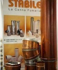 Videofumi Srl – Canne fumarie Milano