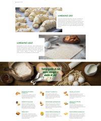 Eurodolci – Prodotti gastronomici e dolciari surgelati