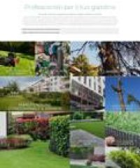 Giardinieri Anticrisi – Giardiniere Milano