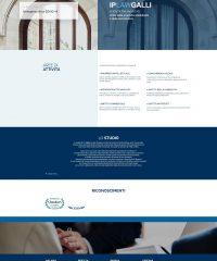 IP LAW GALLI – Diritto industriale e tutela proprietà intellettuale Milano, Brescia, Parma, Verona