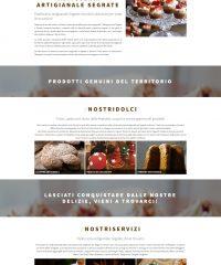Il Melograno – Pasticceria Artigianale Segrate