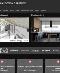 Ronchi è Abitare – Arredamento di design