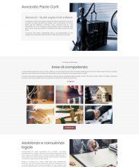 Studio Legale Corti – Consulenza e assistenza legale Milano