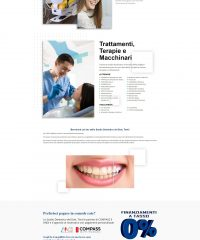 Studio Dentistico Dott. Tenti