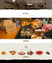 Tripodi Pane & Caffè – Panetteria e Caffetteria Seregno