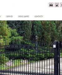 Aback Electric – Cancelli elettrici, Automazioni, Serramenti
