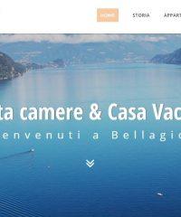 Acero Rosso – Casa vacanza sul lago di Como
