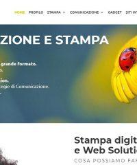 Grafica 3B – Comunicazione e stampa digitale