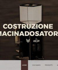 Macaf – Macinadosatori e macinacaffè professionali