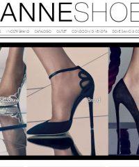 Roxanne Shoes – Scarpe di lusso – Scarpe Online!