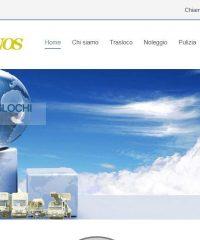 StePaparinos – Traslochi e servizi