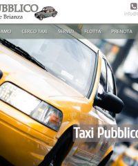 Taxi Pubblico Seregno Brianza