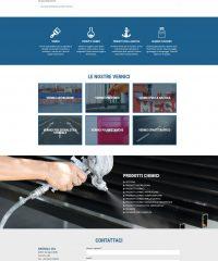 Brenna – Prodotti chimici per l'industria
