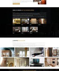 Isella Adelfio – Produzione mobili su misura Monza e provincia