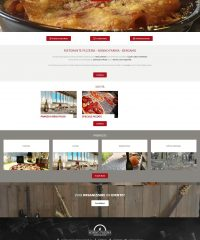 Nonno Farina – Pizzeria con cucina tradizionale Bergamo