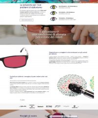 Ottica Lovati – Occhiali per daltonici