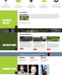 SabGreen – Arboricoltura e Giardini – Como