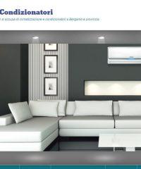 Bergamo Condizionatori – Climatizzazione, condizionatori, pompe di calore