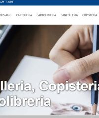 GM Cartoleria Marco Gaudo – Copisteria – Cancelleria