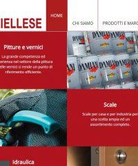 Colorfer – Ferramenta – Utensileria – Colorificio – provincia di Varese