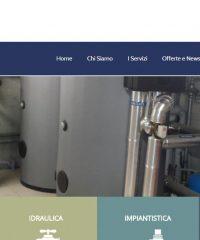 G.A. Impianti – Impianti idraulici, riscaldamento e condizionamento