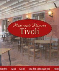 Ristorante Pizzeria Tivoli Varese