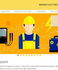 Vimi Impianti – Impianti elettrici civili ed industriali