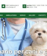 Dott.ssa Zaina – Ambulatorio veterinario