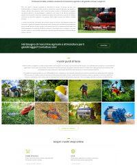 FAV S.n.c. – Vendita e assistenza macchine agricole e da giardino Varese