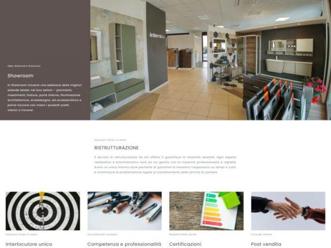 Interni35 – Progettazione e ristrutturazione interni Varese