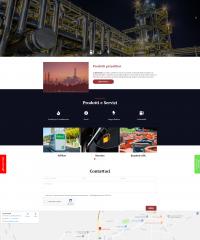 La.Mo Petroli – Prodotti petroliferi provincia di Varese